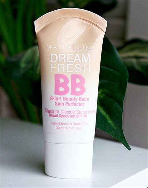 Maybelline Fresh Bb Indonesia maybelline fresh bb review photos swatches and cosmetics