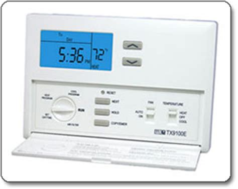 simple comfort 2010 thermostat lux products tx9100e 006 7 day programmable thermostat