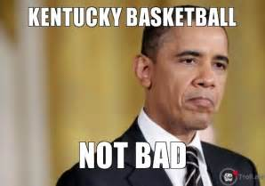 Kentucky Basketball Memes - kentucky basketball memes