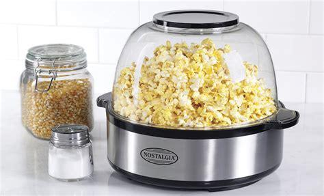 best popcorn maker best popcorn maker in march 2018 popcorn maker reviews