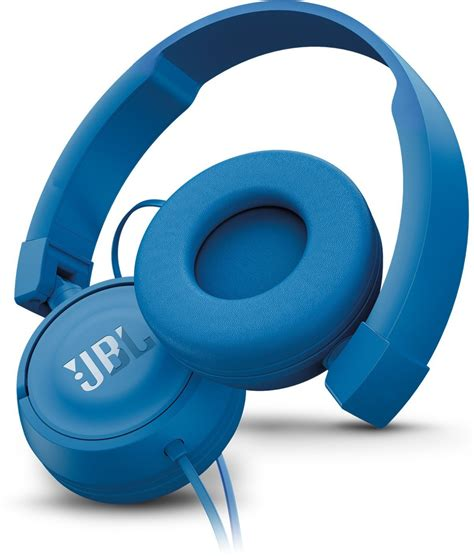 Jbl T450 Headset jbl t450 purebass wired headset with mic price in india