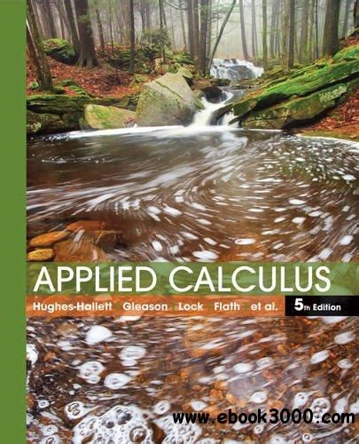 calculus 5th edition ebook applied calculus 5th edition free ebooks download