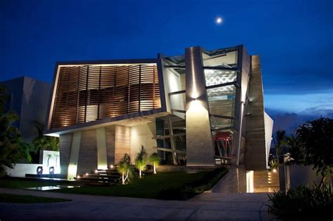 interesting house designs world of architecture unique house design in mexico by so
