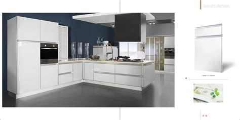 kitchen cabinet supply by manufacturer in high quality