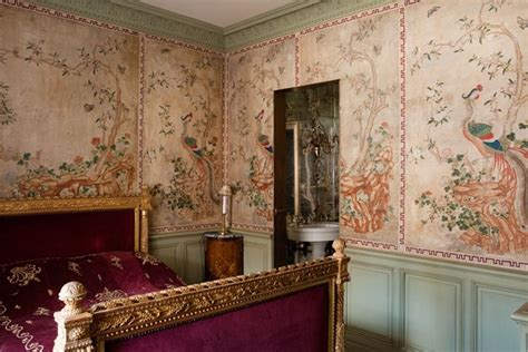 18th century chinese panels wall murals ideas