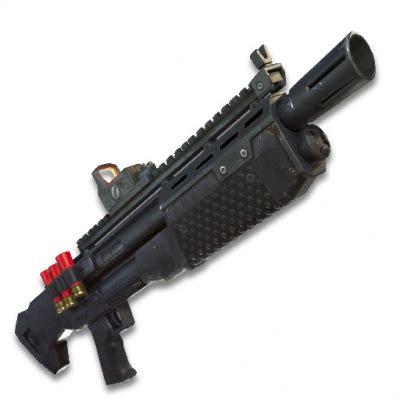 fortnite battle royale heavy shotgun orczcom