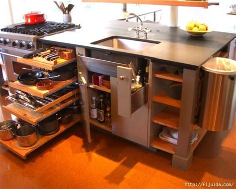 modern kitchen storage ideas improving kitchen
