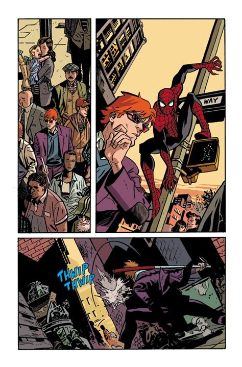daredevil by mark waid 1302904264 preview daredevil 22 by mark waid samnee comic book critic
