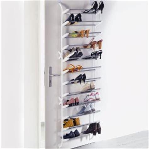 Schuhe Platzsparend Aufbewahren by Schuhaufbewahrung Kreative Ideen