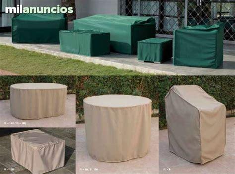 fundas para muebles de jardin mil anuncios funda para muebles de jardin