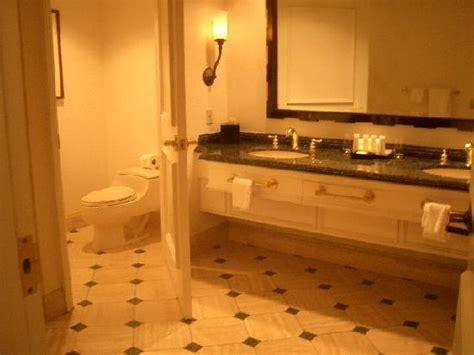 caesars palace bathroom the bathroom picture of caesars palace las vegas
