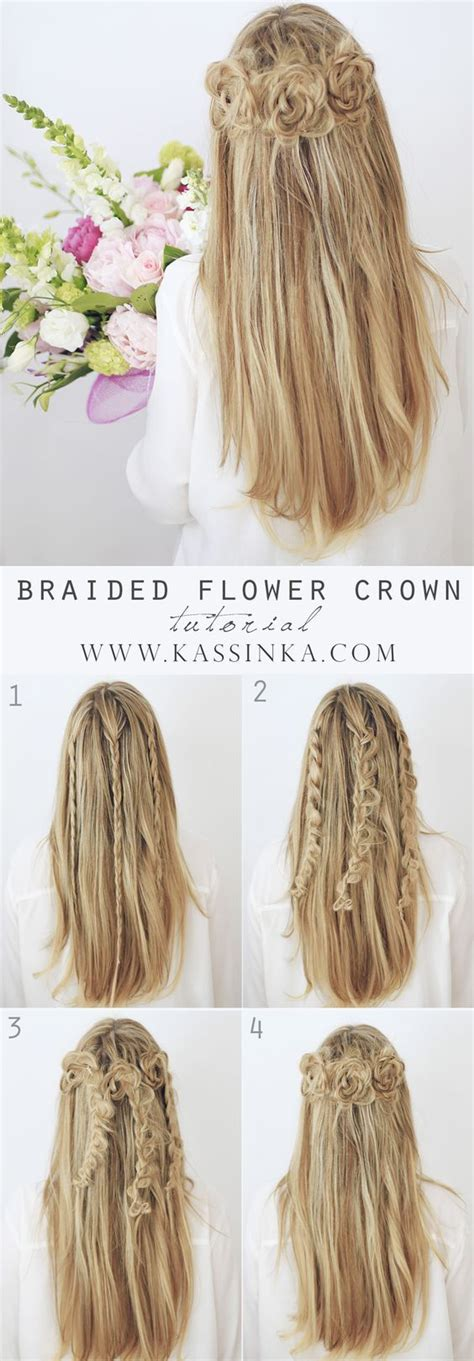 different hairstyles easy to make 25 best ideas about date hairstyles on pinterest date