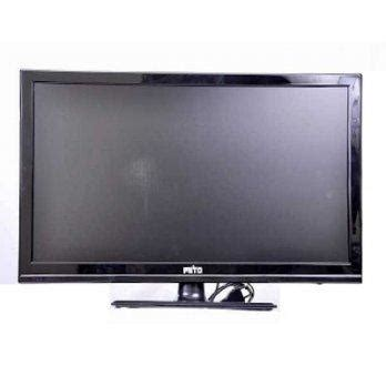 Tv Led Ukuran Kecil harga mito 1930 19 quot led tv hitam pricenia