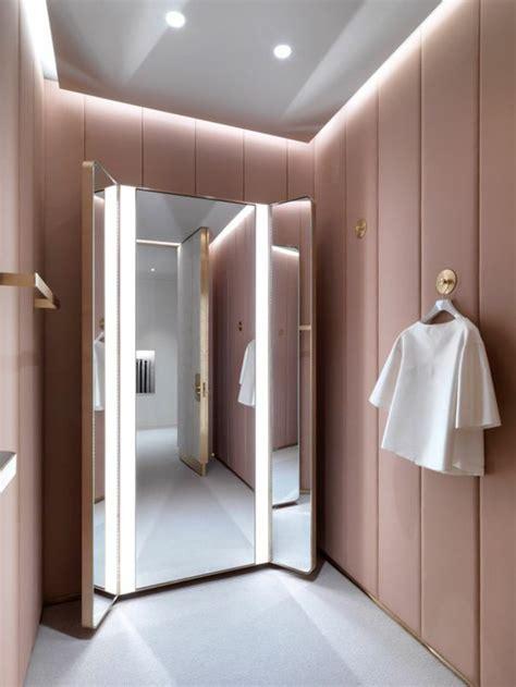 ankleidezimmer ideen kleiner raum 1001 ideen f 252 r offener kleiderschrank tolle wohnideen