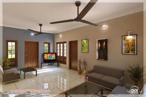 simple middle class living room interior design photo