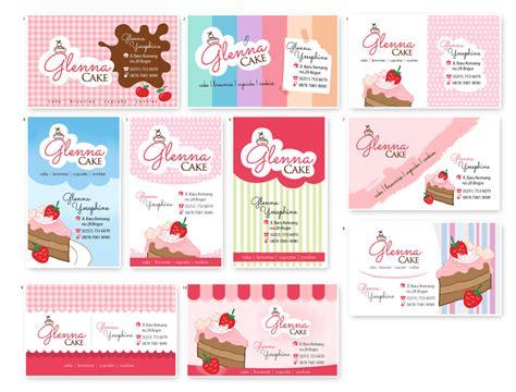 Template Kartu Nama Makanan | desain kartu nama template manis com