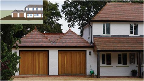 Stand Alone Garage Designs pb properties