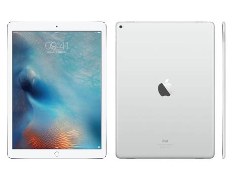 apple ipad pro apple ipad pro tablet review notebookcheck net reviews