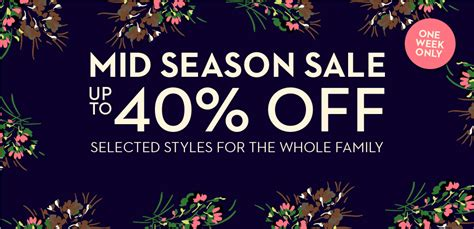 Oasis Mid Season Sale Picks by My Superfluities Boden Mid Season Sale Is Now Up To 50