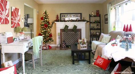 Cost Of Decorating A Room by Green With Decor Decorating The Living Room For