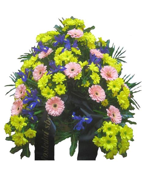 Funeral Bouquet by Funeral Bouquet Luisa Flowers Vs