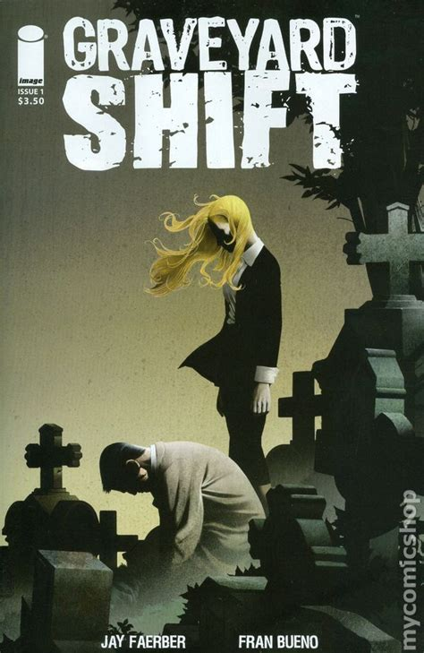 the graveyard shift books graveyard shift 2014 image comic books