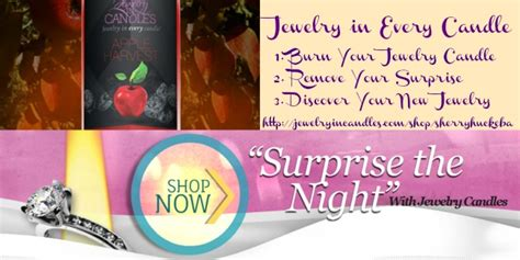 jewelry in candles coupon code 20