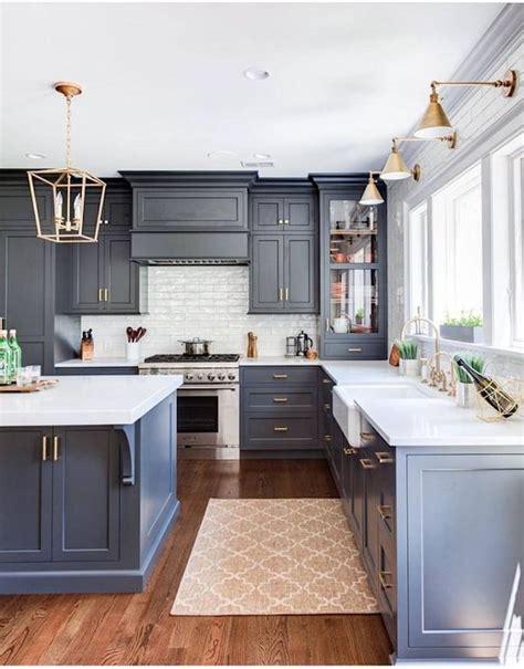 10 inspiring non white kitchensbecki owens