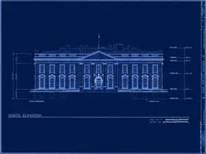pin white house blueprints pinterest january may urban samurai