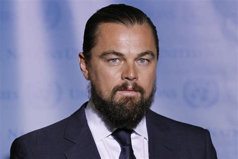 leonardo dicaprio leonardo dicaprio is building a resort on his