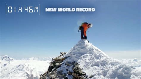 ueli steck my in climbing legends and lore books ueli steck new speed record eiger 2015