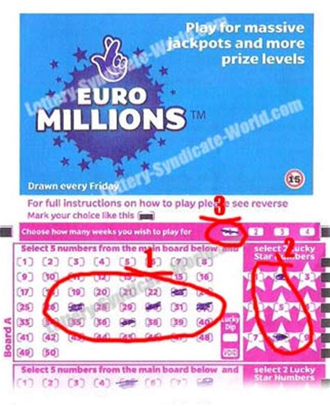 euromillions syndicate agreement template how to play euromillions