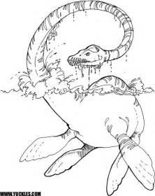 dinosaur of the week armchair paleon sketch template