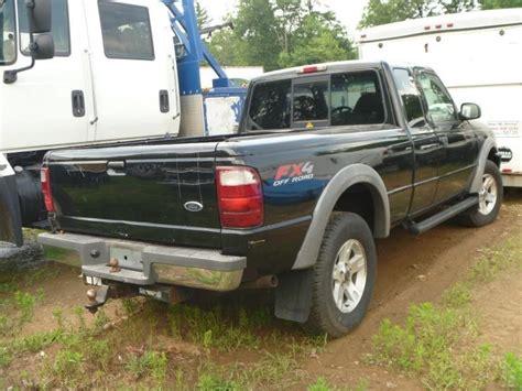 Shockbreaker Ford Ranger Rear 2003 ford ranger pair of rear jump seats ebay