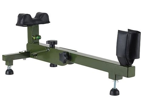 rifle shooting bench rest adg rifle shooting rest mpn 31123