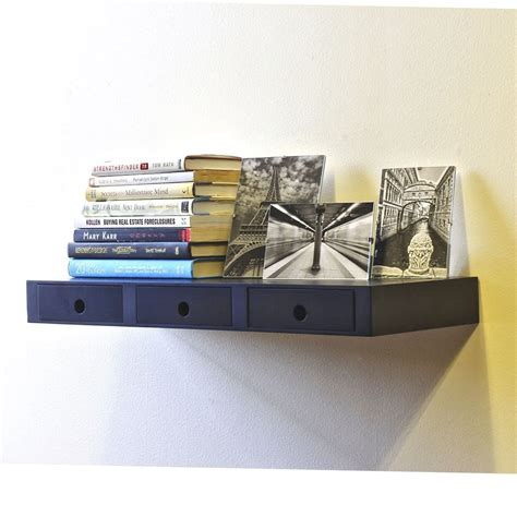 Form Floating Shelf With Drawer by 10 Amazing Floating Shelf With Drawer To Make Your Home