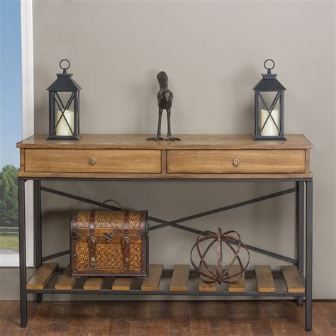 foyer designs 3 wrought iron stereo cabinet foyer decor best 25 rustic sofa tables ideas on pinterest rustic