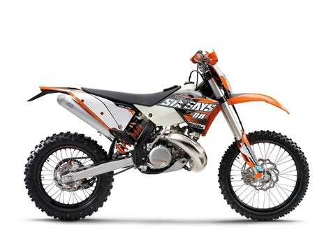 2012 Ktm 250 Exc 2012 Ktm 250 Exc Six Days Picture 435546 Motorcycle