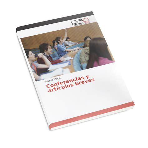 libro silencio conferencias y libros eugenio nkogo