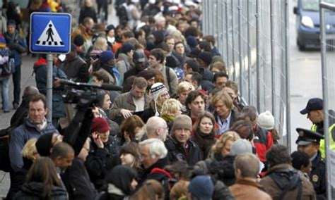 Copenhagen To Queue For by Brain Food How Voters Whims Could Scupper Copenhagen