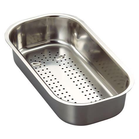Kitchen Sink Strainer Bowl Franke Stainless Steel Kitchen Sink Strainer Bowl Mox 112 0006 134 Ebay