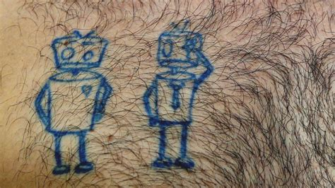 tattoo fixers infection diy tattoo kits pose very serious dangers bbc newsbeat