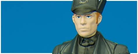 Wars The Awakens Basic Figure General Hack Hux rebelscum order general hux from hasbro s the awakens collection