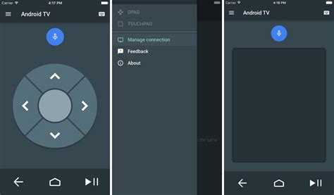 android os releases releases android tv remote app for ios mac rumors