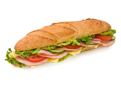 Would You Eat This Sandwich I Did by Our Sandwiches Baguettes Thebakerybenidorm
