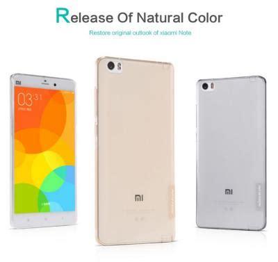 Nillkin Sparkle Leather Flip Book Cover Casing Xiaomi Redmi 3 wts xiaomi mi note 2015 casing t glass