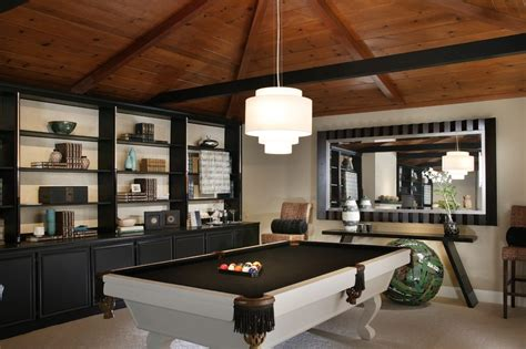 pool table in living room living room with pool table family room contemporary with