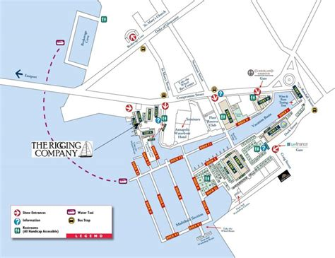 annapolis boat show map 441 best the rigging company images on pinterest boating