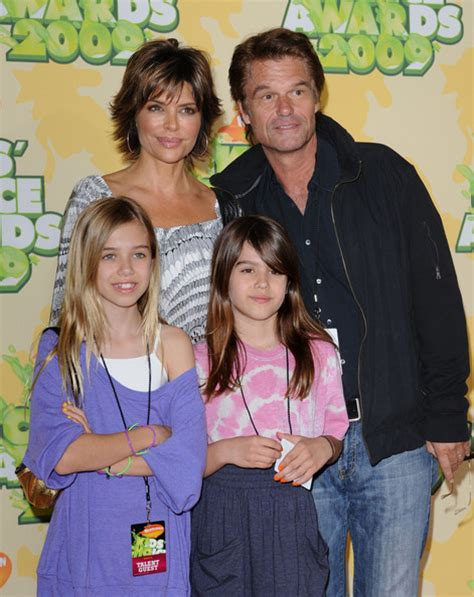 does lisa rinna havd kids lisa rinna harry hamlin children lisa rinna photos photos
