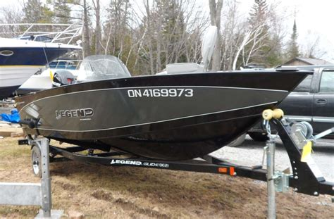 fishing boat sale ontario aluminum boats for sale barrie